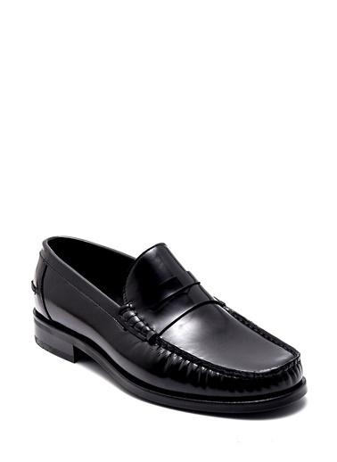 Derimod Erkek Ayakkabı(6223) Klasik Siyah